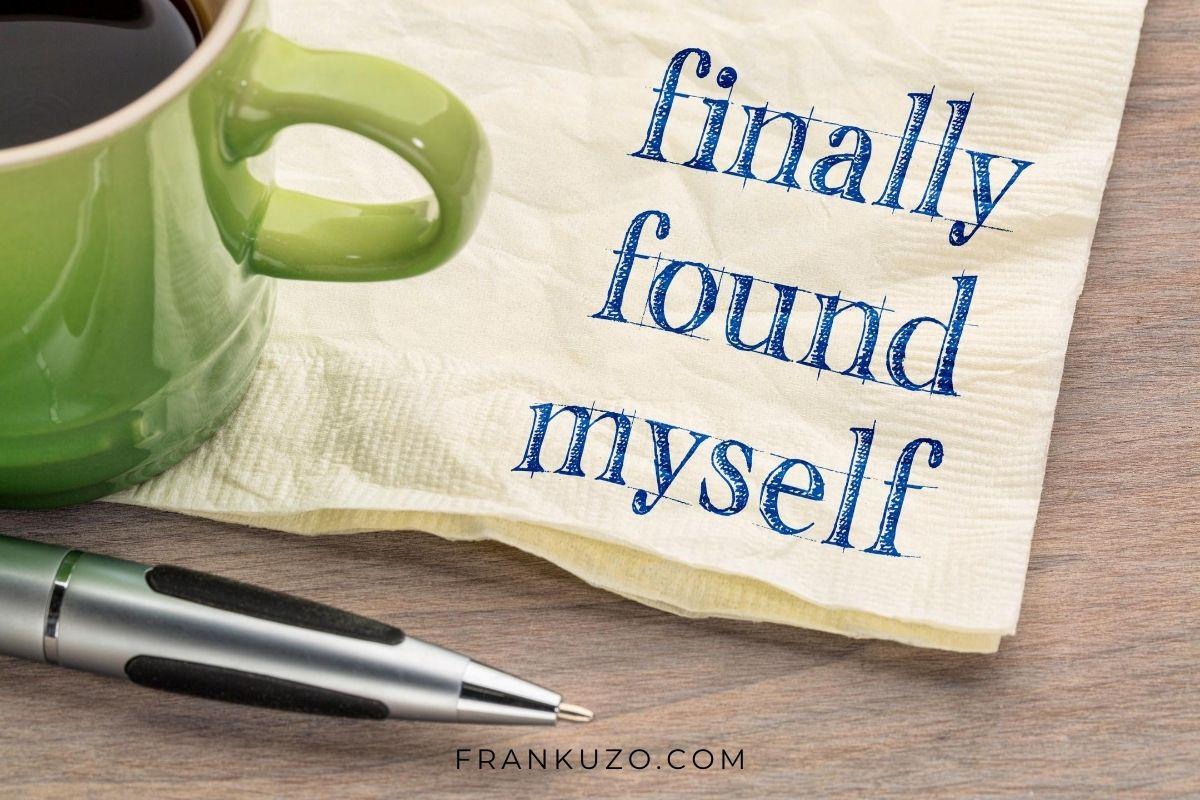 you-finally-found-yourself