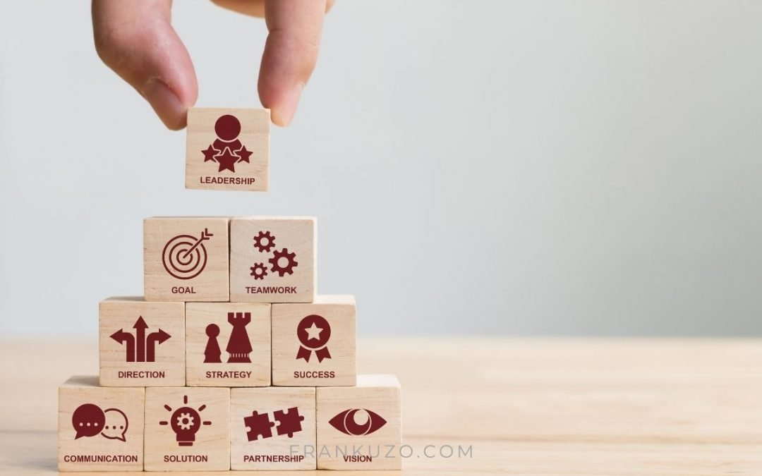 7 Critical Functions Of A Strategic Leader